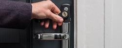 Stamford Hill access control service